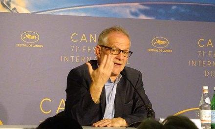 Cannes anula pero presentará selección de películas en junio