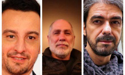 Amenábar, Aranoa y Arriaga darán cursos de guion del Instituto Cervantes