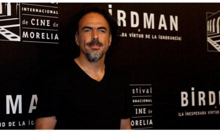"""Morelia estrenará versión restaurada de """"Amores perros"""""""