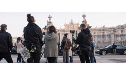 Optan 931 proyectos de toda Iberoamérica a Residencias de Academia de cine