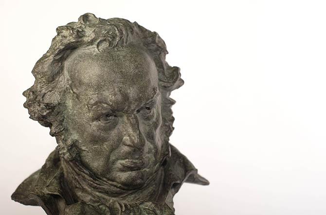 Se mantiene el 27 de febrero como fecha de entrega de los Goya