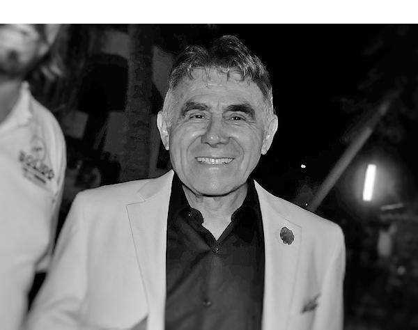 Fallece el actor y popular comediante mexicano Héctor Suárez