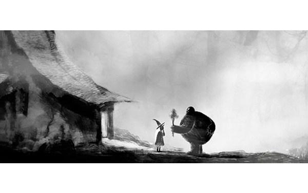 Animación: corto español gana premio del Jurado en Annecy