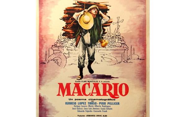 """""""Macario"""", primera película mexicana nominada al Oscar, cumple 60 años"""