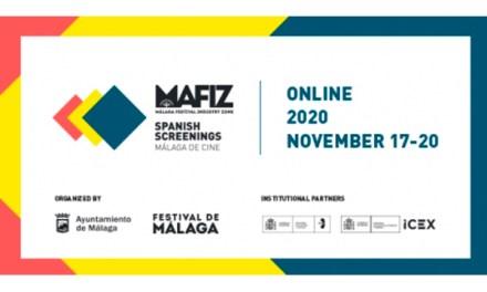 Festival de Málaga organizará plataforma de cine español
