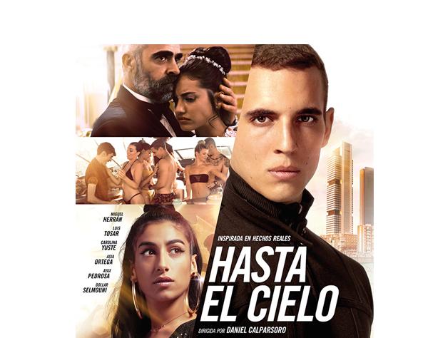 Nuevo thriller de Calparsoro competirá en Festival de Málaga