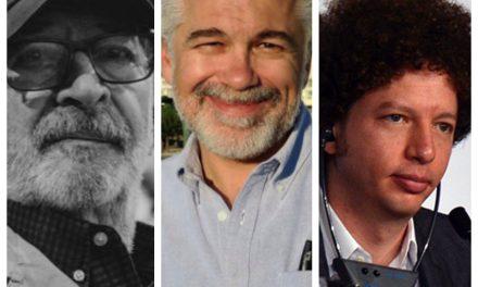 México: Hollywood invita a Cazals, Estrada y Franco a integrar Academia