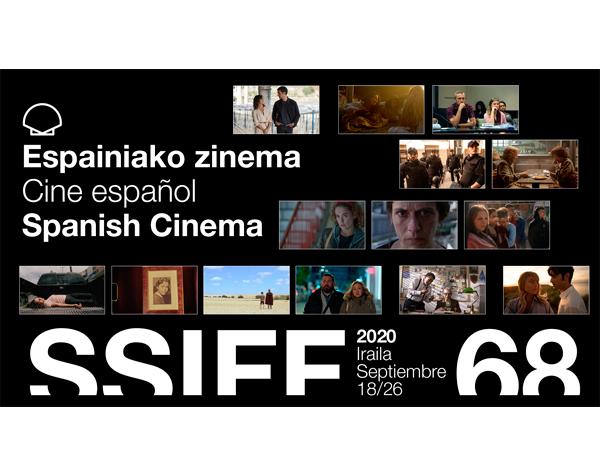 San Sebastián anuncia las películas españolas de su 68ª edición