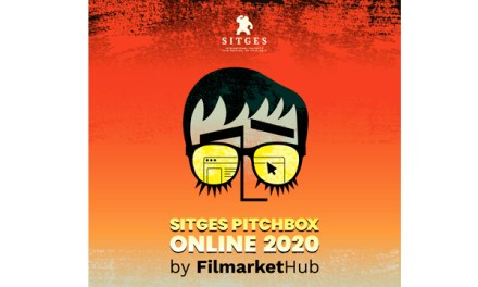 Abren inscripciones de Sitges Pitchbox, virtual y con series