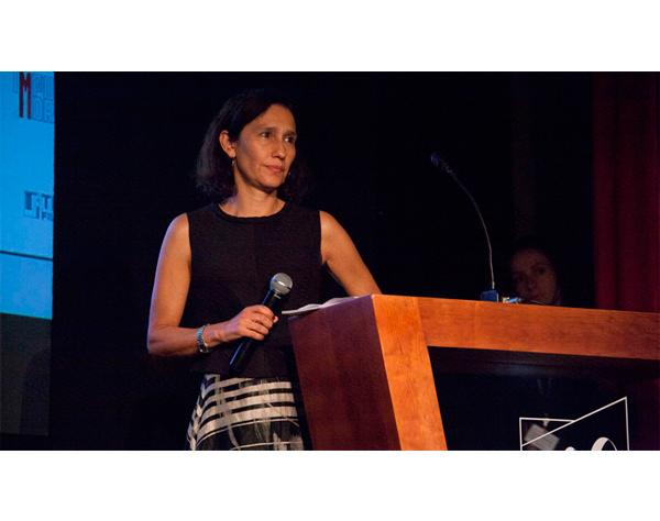México: Andrea Stavenhagen será jurado de Festival de Sarajevo