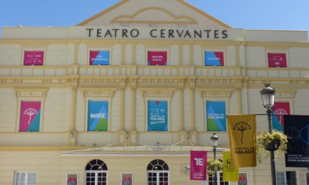 """Abre el telón 23ª edición de un Festival de Málaga """"amable y seguro"""""""