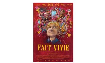 """Se estrena en línea documental colombiano """"Fait vivir"""""""