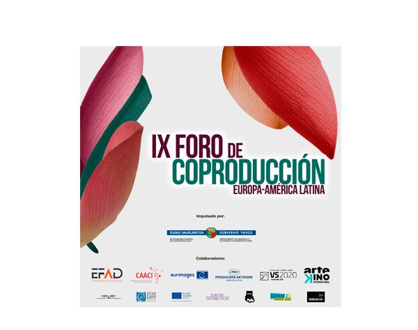 San Sebastián: Foro de Coproducción Europa-América Latina selecciona 18 proyectos