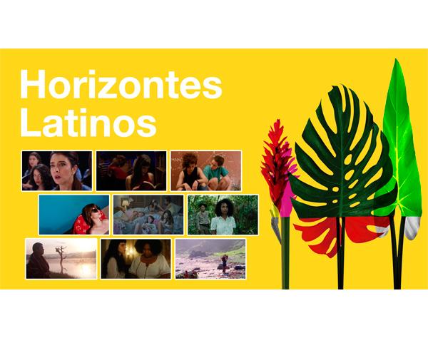 9 Películas de Argentina, Brasil, Chile, Colombia y México en Horizontes Latinos