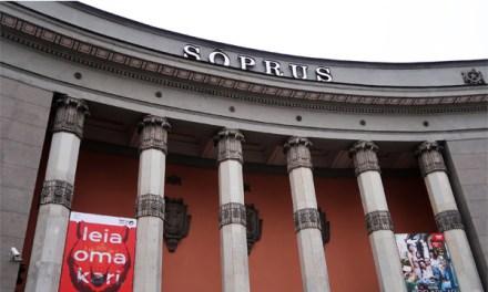 Festival de Tallin confirma edición 2020