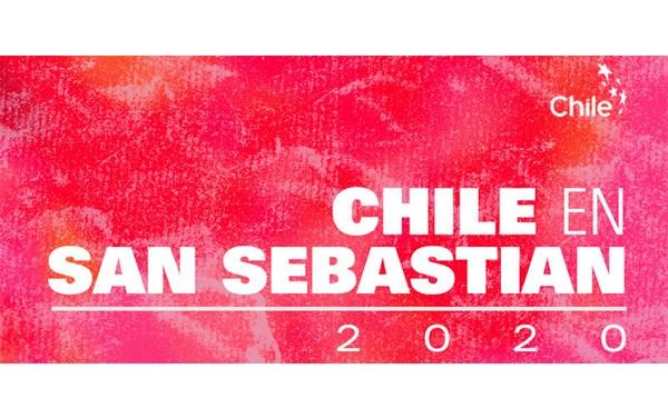 Llega Chile a Festival de San Sebastián con nutrida representación