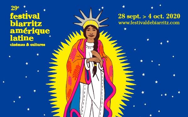 Seis producciones mexicanas participarán en Festival de Biarritz