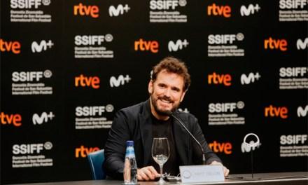 Matt Dillon estrena documental sobre músico cubano en San Sebastián