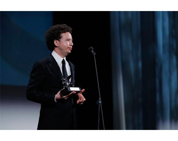 Michel Franco gana premio del Jurado en Festival de Venecia