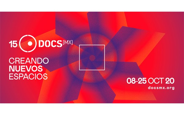 """México: Festival DocsMX inicia edición """"híbrida"""""""