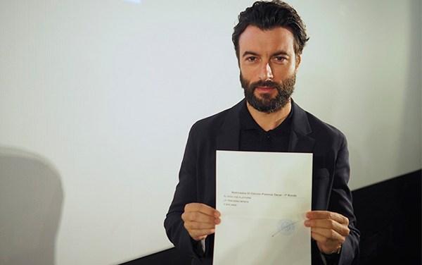 """""""La trinchera infinita"""", """"El hoyo"""" y """"O que arde"""" preseleccionadas para el Óscar"""