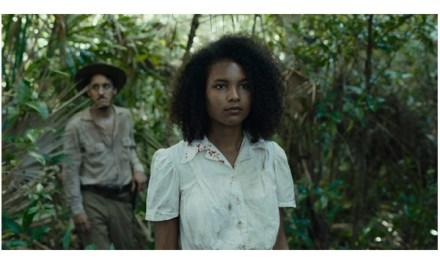"Película mexicana ""Selva trágica"" gana Premio del público en Biarritz"