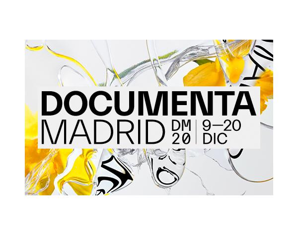 Tras suspenderse Documenta Madrid anuncia edición híbrida en diciembre