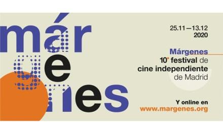 Apuesta 10ª edición de Márgenes por cine iberoamericano audaz y rompedor