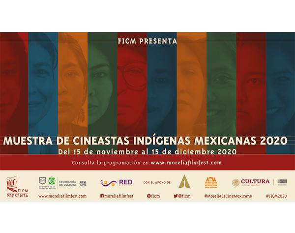 México: Morelia exhibe Muestra de Cineastas Indígenas Mexicanas