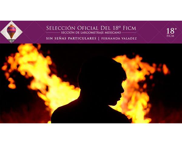 """""""Sin señas particulares"""" gran triunfadora del 18 Festival de Morelia"""