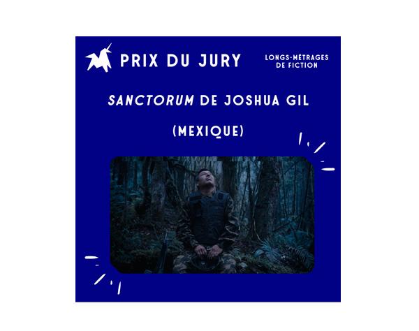 """Mexicana """"Santuario"""" gana Premio del Jurado en Festival de Amiens (Francia)"""