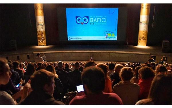 Argentina: El Bafici volverá a ser presencial en marzo de 2021