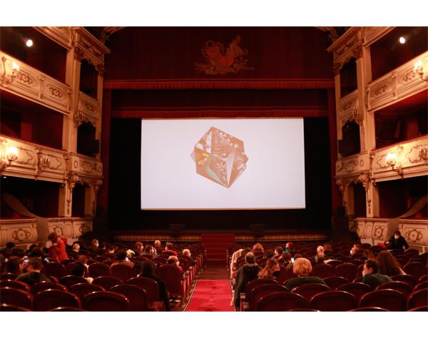 Festival Cinema Jove arrancó atípica 35 edición
