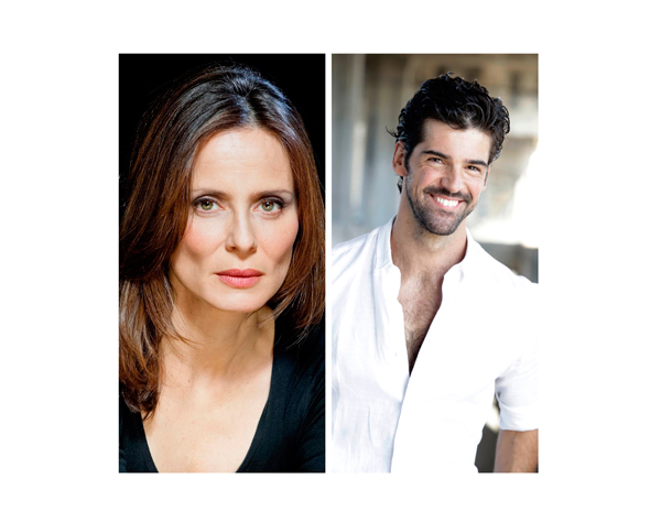 Aitana Sánchez Gijón y Miguel Ángel Muñoz conducirán gala de Premios Forqué