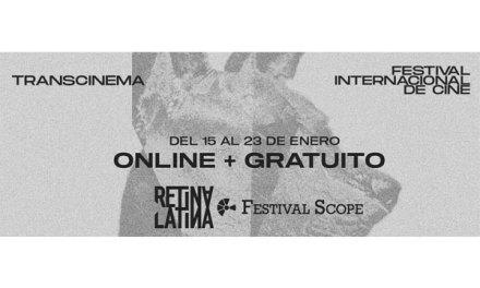 PERÚ: MAÑANA COMIENZA FESTIVAL TRANSCINEMA (ONLINE)