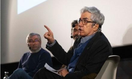 Fallece el guionista Juan Antonio Porto