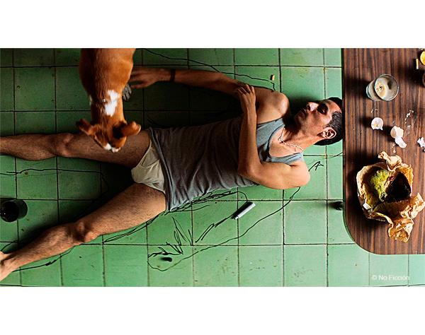 Berlinale: Película mexicana competirá por Oso de oro