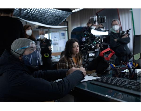 Jaime Rosales inicia rodaje de su séptima película
