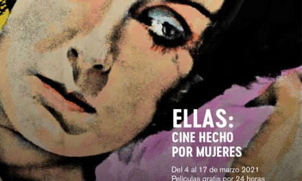 """México: Inicia """"Ellas"""", ciclo de cine hecho por mujeres"""