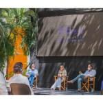 Cartagena inicia proyecciones en noches de luna llena