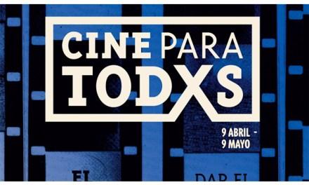 """México: Festival de Morelia presenta """"Cine para todxs"""""""