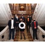 España, México y Argentina encabezan finalistas de los Quirino