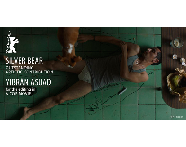 Berlinale: Película mexicana gana un Oso de Plata