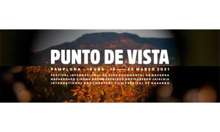 Documental: Inicia XV Festival Punto de Vista