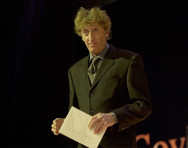 Fallece el popular actor español Enrique San Francisco