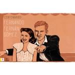 Filmoteca Española inicia centenario de Fernán Gómez