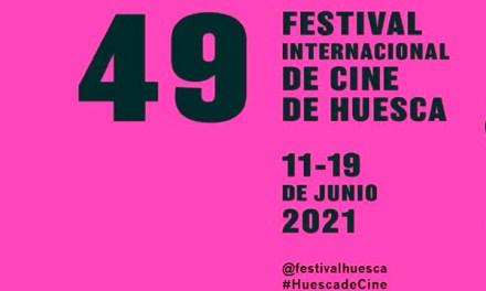 Huesca selecciona 30 cortos de Iberoamérica