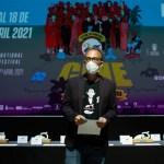 """""""Nudo Mixteco"""" (México) gana Premio del Público de Festival de Las Palmas"""