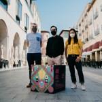 Huesca estrenó documental sobre Manuel Vilas