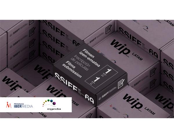 San Sebastián abre la convocatoria de WIP Latam